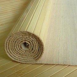 Поклеить бамбуковые обои в Бердске