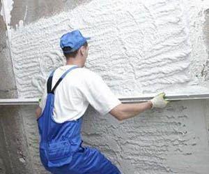 Выравнивание стен родбандом Бердск - частные мастера, штукатуры-маляры