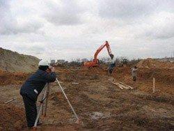 Земляные работы в Бердске и устройство фундамента